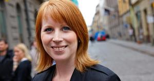 Centerpartiets ekonomisk-politiska talesman Annie Lööf föreslås ta över efter Maud Olofsson.