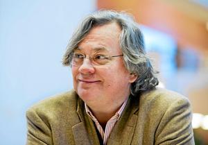 Blickar mot Europa.   – Vi vill utreda möjligheten till samverkan kring produktioner med operafestivaler i Europa, säger Sten Niclasson.