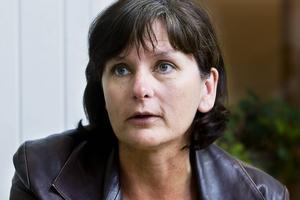 Silvia Sandin Viberg, Sundsvalls nya socialdirektör.