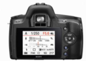 Nytt grepp ska rädda Sonys systemkameror
