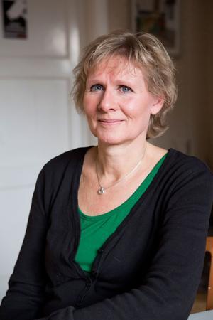 Anette Wiström.