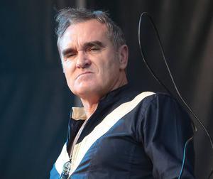 Morrissey bör hålla sig till att sjunga, om man får tro flertalet kritiker.
