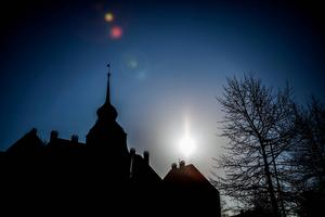 Östersunds kommun har inkommit med ett svar på överklagan till förvaltningsrätten.