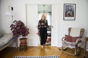 I vintras startade Johanna Larsson Beijar Instagramkontot @kvarteret_krukan.  På kort tid har hon fått flera tusen följare och det är inte svårt att förstå varför.
