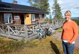 Campus Sälen är ett viktigt steg för regionens utveckling, säger Helen Holmquist, programansvarig för turismutbildningar vid Högskolan Dalarna.
