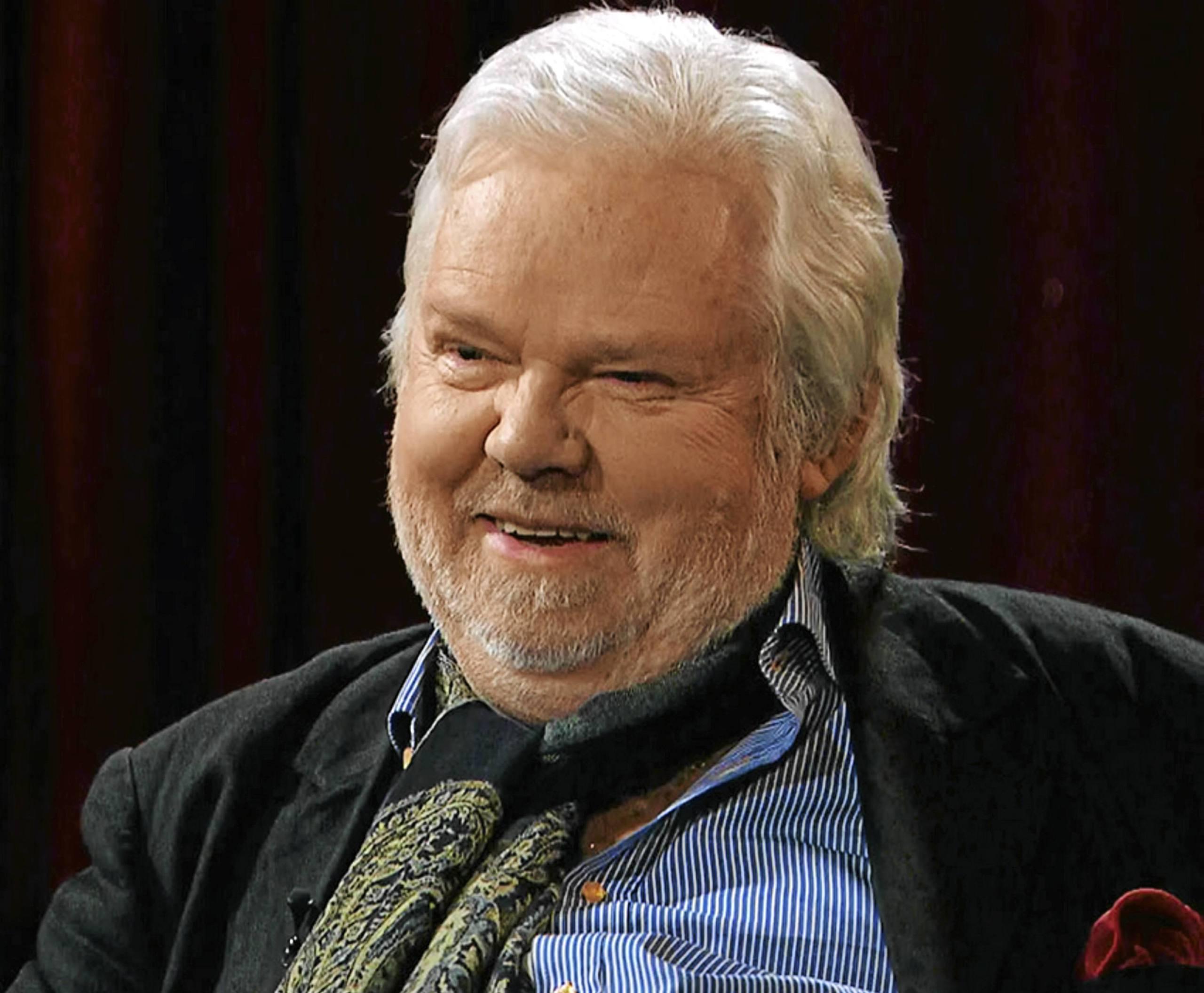 Kjell albin abrahamson