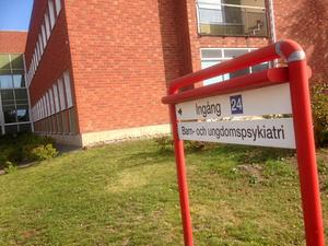 Hundratals unga står i kö till BUP i Västmanland.