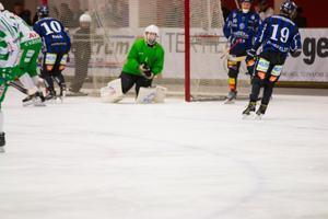 Henrik Kjellsson i Siriusburen.