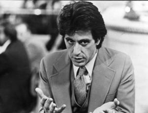 Sågad och hyllad. Mer om Al Pacino-fenomenet inom åsiktsmaskineriet, i dagens avsnitt av Storytellingskolan.