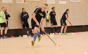 Niclas Elofsson vände hem till IFK Arboga efter en kortare utflykt i Linköping.