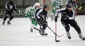 19-årige Hannes Edlund var ett stort utropstecken i SAIK förra säsongen.