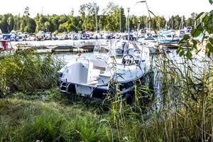 Stöld av båtmotorer är ett stort problem, både för båtägarna och försäkringsbolagen.