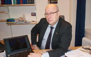 Ulf Berg (M).