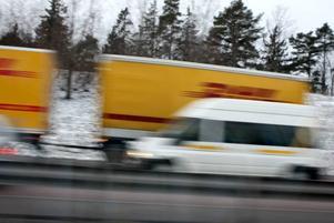 Tunga släp får påfallande ofta anmärkningar på bromsarna. I  Gävleborgs län fick inte mindre än vart tionde tungt släp körförbud vid besiktningen 2008.