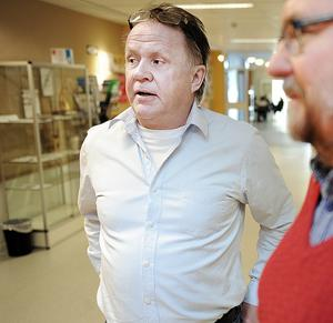 Jonny Bodin, nuvarande rektor på Växsjö byskola, blev erbjuden tjänsten som rektor på Granbergsskolan men valde att återta sin ansökan.