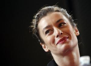 Aurélie Dupont.