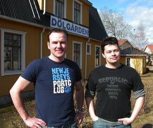 Drogfria. Dölgårdens drogfria kampanj i Malung har arrangerats under drygt tjugo år.