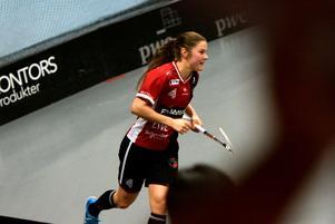 Therése Karlsson sköt Kais Mora till SM-final.
