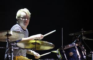 Erik Johansson. Foto: Mikael Stenkvist