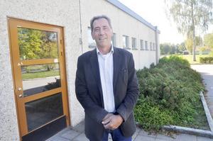 Utbildningschef Henrik Hedqvist säger att kommunens skolledare är skickliga men att ingenting är så bra att det inte kan bli bättre.