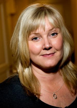 Marie  Nordén (S)