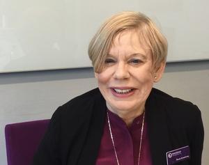 Karen Armstrong, religionshistoriker