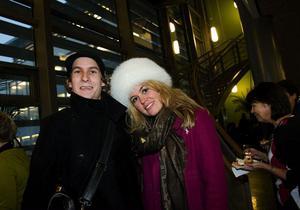 Anton Bolin och Charlotte Wiberg arbetar på Bolagsstiftelsen i Göteborg och har mycket samarbete med Bolagsverket.
