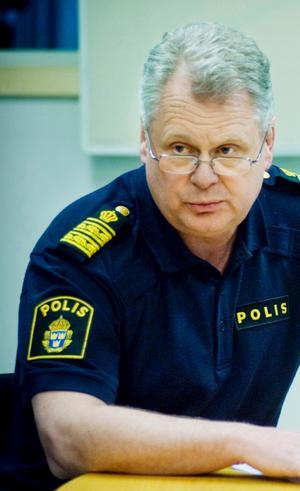 Bilden är en arkivbild på Kalle Wallin och har inget med händelsen att göra.
