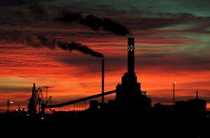 Av den koldioxid som finns i atmosfären är cirka fyra procent från fossil förbränning och resten från naturliga källor, skriver signaturen.