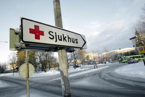 Akademiska sjukhuset kan få nya delägare.