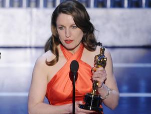 Suzie Templeton fick 2008 en Oscar för sin animerade stumfilm byggd på Prokofjevs saga Peter och vargen.