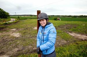31. Linda Heed, 39 år (ny), ridsport. Den landslagsmeriterade ryttaren kom till Södertälje Ridklubb när Trosa Vagnhärad fick lägga ner. På lånad häst hjälpte hon klubbens lag till SM-brons. Själv red hon final i VW Grand Prix.