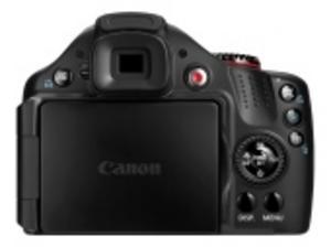 Canon slår zoomrekord med Powershot SX30 IS