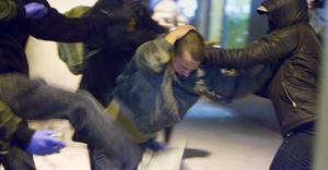 Polisens erfarenhet är att ungdomsvåldet inträffar vid större händelser, som gymnasiefester, sportevenemang och liknande.