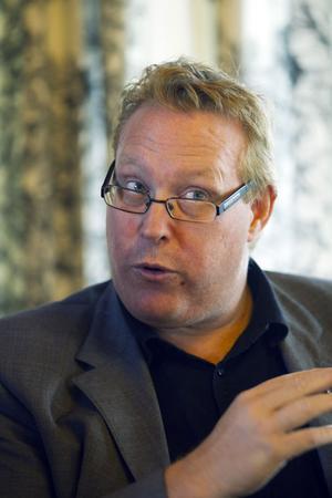 Peter Kärnström.