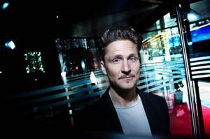 Nya medlemmar och ett nytt sound Det är tydligt att Anders Wendin står vid ett vägskäl i sin karriär.  Foto: Scanpix