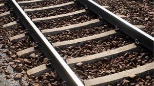 Sverige behöver utbyggd infrastruktur, som järnväg.