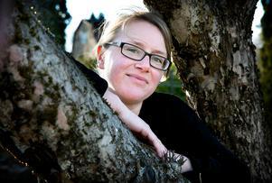 Åsa Wikberg och hennes nämndkolleger kommer tills vidare att hålla inne med de 30 000 kronor som man årligen haft möjlighet att dela ut till skolklasser.Foto: Peter Ohlsson/Arkiv