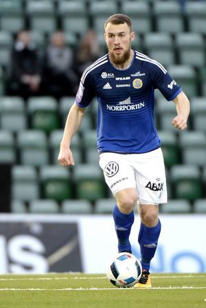 Rúnar Sigurjónsson lämnar GIF Sundsvall för Grasshoppers.