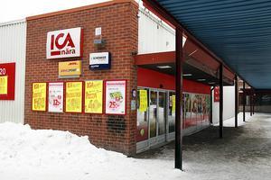 Ica Nära i Bollstabruk har gått i konkurs.