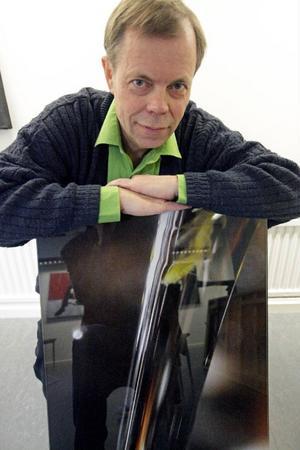 Genombrott:Hans Månsson.