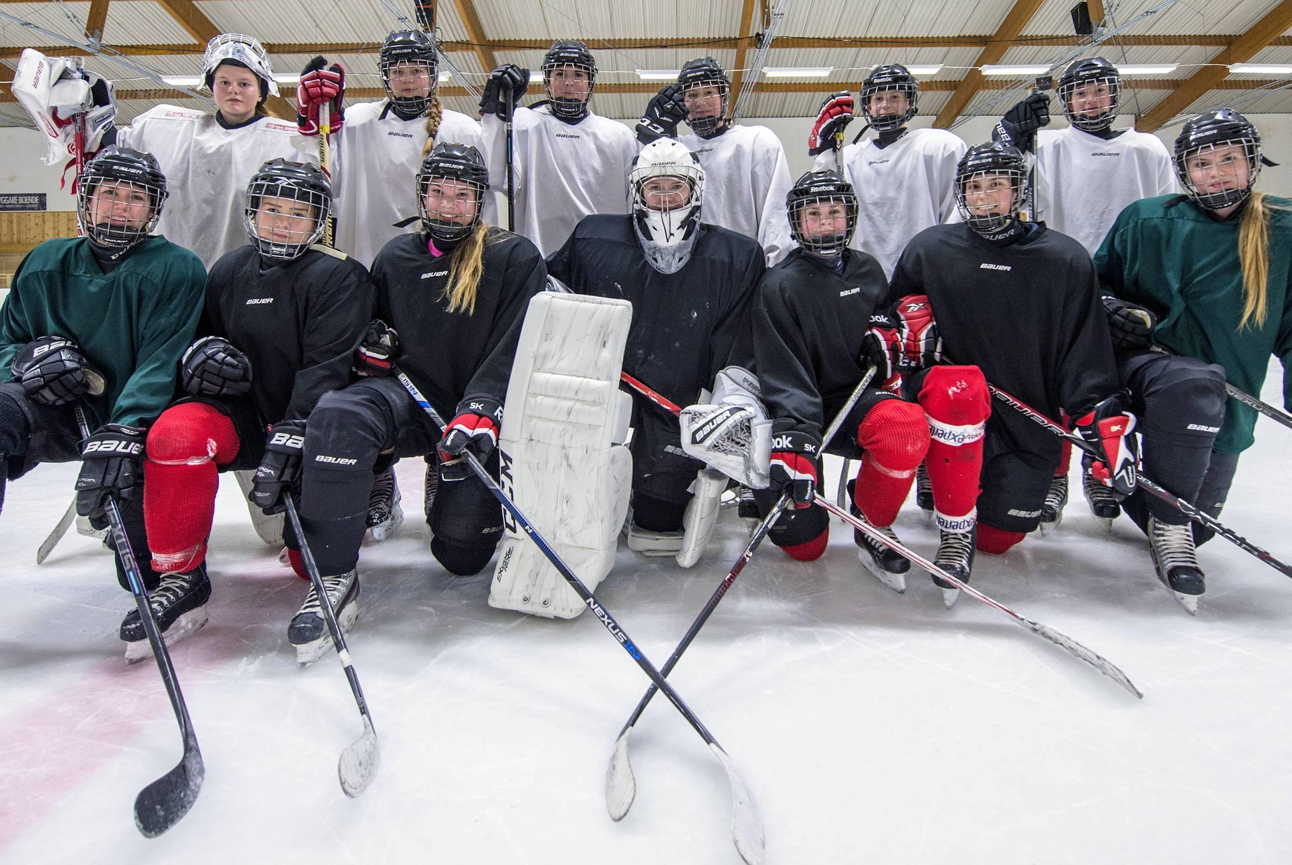 Englund ny hockeybas