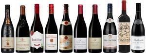 Vinerna från södra Rhônedalen i Frankrike ger ofta mycket karaktär och kvalitet till överkomliga priser. Och de är som gjorda för höstens och vinterns mustiga köttgrytor. Här är tio mycket goda och bra Côtes du Rhône-viner på Systemet.