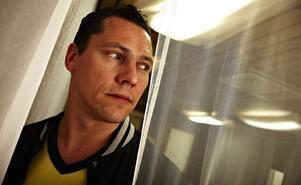 Tiësto kommer till festivalen Lights i Stockholm.