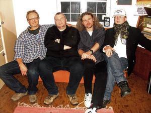 Staffan Mattsson Band spelar på Gamla Teatern ikväll