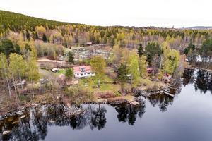 En villa på Hökviksvägen 7 i Falun är det nionde mest klickade dalaobjetet på Hemnet under vecka 20.