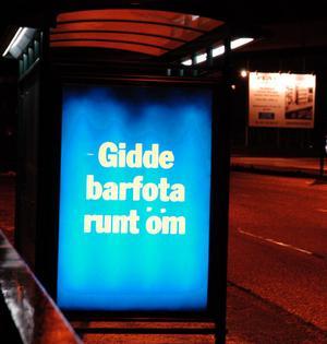 Ska Gävles busskurer finansieras med reklampengar eller med skattepengar?