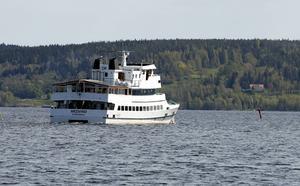 Medvind har gjort åtskilliga turer runt Alnön. Bild: Håkan Humla
