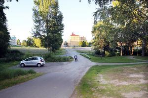 Bygglovet har beviljats för flerfamiljshus vid Myrbäckskroken.