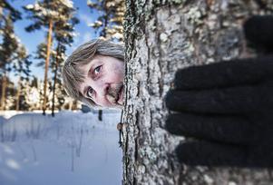 Isländske Konrad Ragnarsson har deltagit i storproduktioner som Game of Thrones och Noah – nu bor han i Ljusdal där två av hans söner redan slagit sig ner.